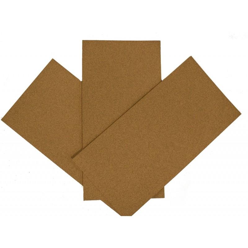 Planchas corcho autoadhesivas pared 30 x 60 x 5