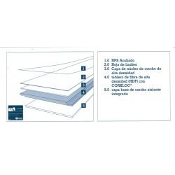 SORRENTO STONE - 290X290X10,5